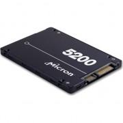 Solid-state Drive (SSD) micron ECO 5200 3.84TB SATA3 (MTFDDAK3T8TDC-1AT1ZABYY)