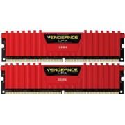 Memorie Corsair Vengeance LPX 16GB 2x8GB DDR4 3000MHz C15 rosie