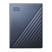 "HDD Extern Western Digital My Passport ULTRA, 4TB, 2.5"", USB 3.1 Type-C (Albastru)"