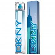 DKNY SUMMER MEN EDT -100 ML UNIDAD