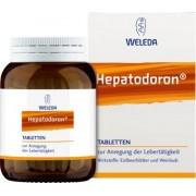 WELEDA AG HEPATODORON Tabletten 200 St