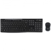 Logitech Wireless mk270r Keyboard and Mouse Set