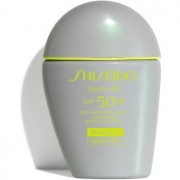 Shiseido Sun Care Sports BB crema BB SPF 50+ tono Dark 30 ml