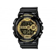 Casio Orologio G-Shock GD - 100 GD - 100 GB-1 Nero