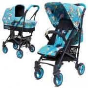 Бебешка количка 2в1 Cybex Callisto Jeremy Scott 2013, CallistoJeremyScott2в1