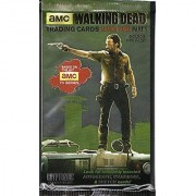 Amc The Walking Dead Trading Cards Season 3 Part 1 5 Card Pack