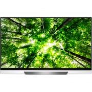 LG OLED65E8PLA Tvs - Zwart
