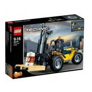 Set de constructie LEGO Technic Stivuitor greu