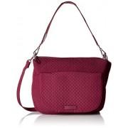 Vera Bradley Carson Shoulder Bag, Hawthorn Rose