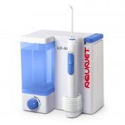 Irigator bucal Little Doctor Aquajet LD A8 pentru adulti, profesional, 1200 impulsuri/min, 4...