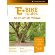 Fietsgids Capitool E-bikeroutes in en om de Veluwe | Unieboek