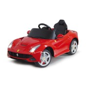 Jamara Kids Ride-on - Ferrari F12 Berlinetta, rojo