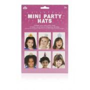 NPW Mini chapeaux set de 6