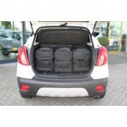 Opel Mokka / Mokka X 2012-present Car-Bags Travel Bags