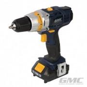 GMC 18V Drill Driver - GDD18 263196 5024763125713