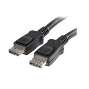 StarTech 4K 60Hz Displayport kabel met sluiting 2m