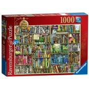 Libraria Bizara, 1000 Piese