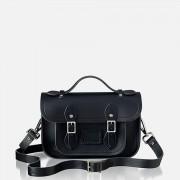 The Cambridge Satchel Company Women's Mini Magnetic Satchel - Black