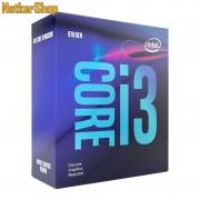 INTEL Core i3-9100F 3.6GHz 4 mag 6MB LGA1151 dobozos Processzor CPU (3 év garancia)
