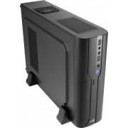Carcasa Aerocool PGS CS-101 Black Micro-ATX fara sursa