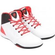 Fila Sneakers For Men(Red, White)