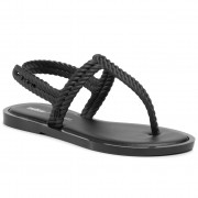 Сандали MELISSA - Flash Sandal + Salinas 32630 Black 01003
