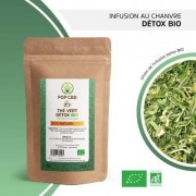 Pop CBD Thé de Chanvre DETOX (Pop CBD)