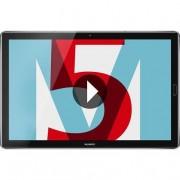 Huawei MediaPad M5 32GB LTE 10'' Grigio tablet