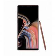 Samsung Galaxy Note 9 (128GB, Single Sim, Metallic Copper, Local Stock)