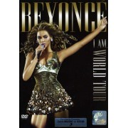 Beyonce - I am... World Tour (0886978148292) (1 DVD)