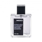 Mexx Forever Classic Never Boring eau de toilette 50 ml uomo