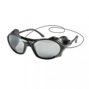 MIL-TEC Brýle ledovcové s ochranou nosu proti větru a slunci