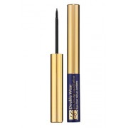 Estee Lauder Double Wear Liquid Eyeliner 01 3Ml 01 Black Per Donna (Cosmetic)