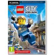 Lego City: Undercover Agent, ESD (822853)