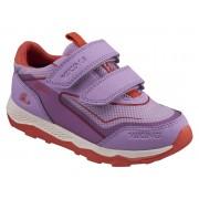 Viking Evanger Low GTX Sneaker, Lavender/Coral 29