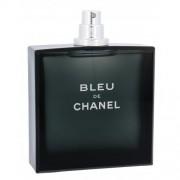 Chanel Bleu de Chanel eau de toilette 100 ml ТЕСТЕР за мъже