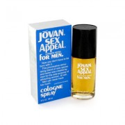 Jovan Sex Appeal 88Ml Per Uomo (Cologne)