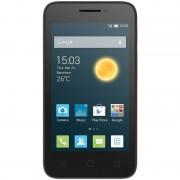 "Telefon mobil Alcatel 4013D Pixi 3, Dual Sim, 3G, 4"", Dual-core, RAM 512MB, Stocare 4GB, Camera 3MP, Baterie 1400mAh, Black"