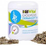 HillVital Dermasoft balzsam - ekcémás, csalánkiütéses bőr ápolására 250ml