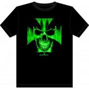CruzAlpha Crusader Skull - S