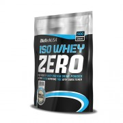 Iso Whey Zero lactose free 500g