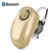 Bspower Firefly Mini Wireless Bluetooth Earbuds for Calls Music Compatible for All Smart Phone Tabs Laptops Compute