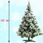Novogodišnja jelka Frozen 150 cm