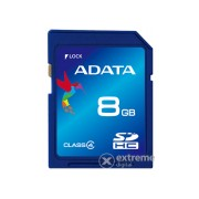 Card de memorie Adata SDHC 8 GB Class 4