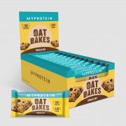 Myprotein Oatbakes - Gocce di cioccolato