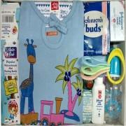 Love Baby Gift Set Simran - Blue