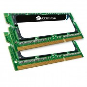 Corsair 4GB [2x2GB 800MHz DDR2 CL5 SODIMM]