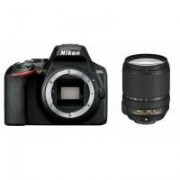 Nikon Appareil photo numérique reflex NIKON Kit D3500 + AF-S DX 18-140 f/3.5-5.6G ED VR