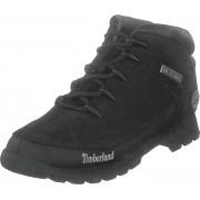 Timberland Euro Sprint Hiker Black, Skor, Kängor & Boots, Vandringskängor, Svart, Herr, 47