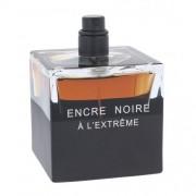 Lalique Encre Noire A L´Extreme eau de parfum 100 ml ТЕСТЕР за мъже